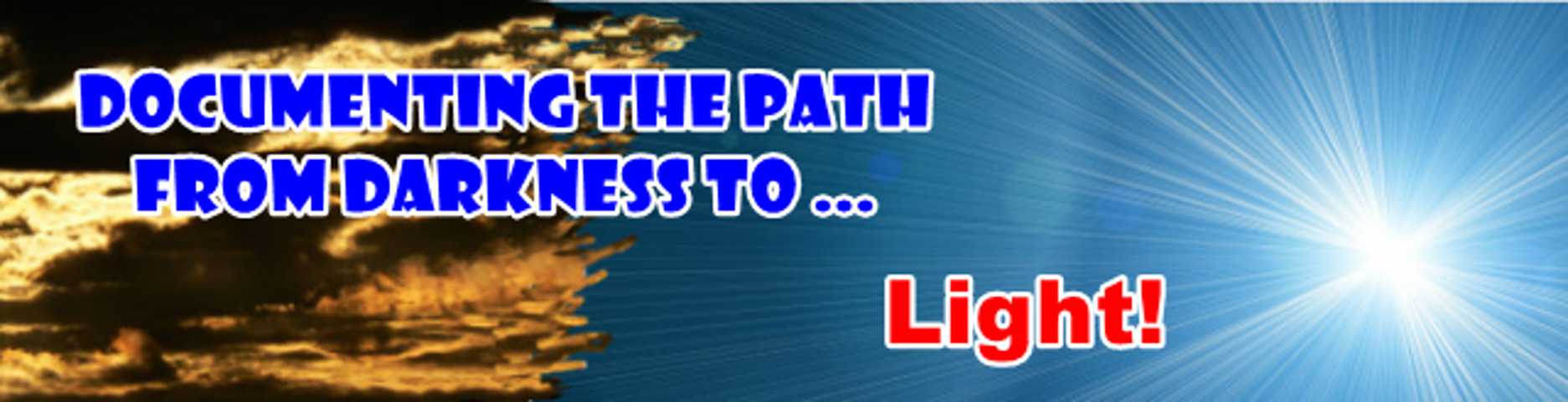 Darkness2Light.net Banner